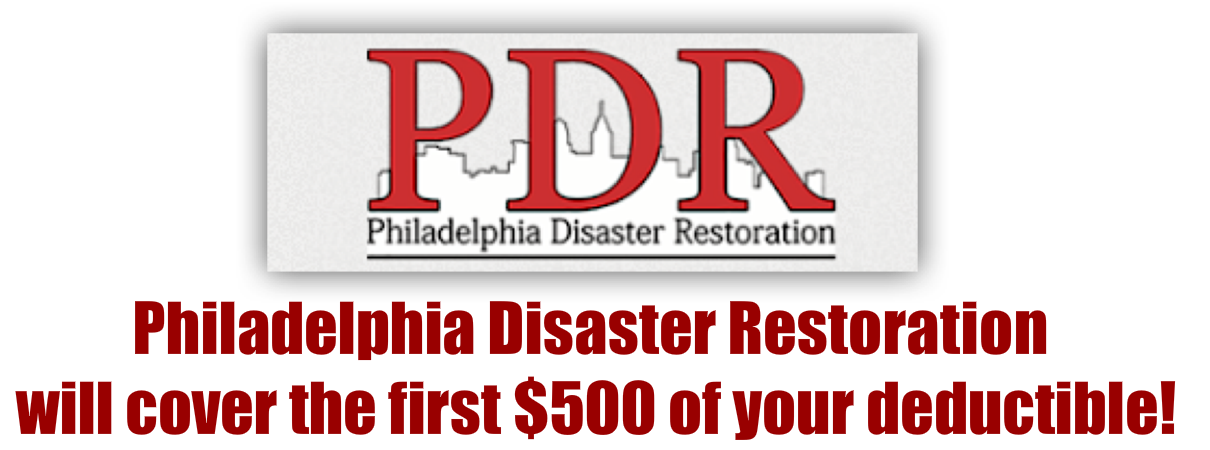 Philadelphia disaster restorationFree Estimates: 215-880-1143